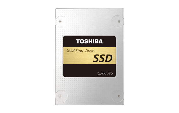 Solid State Drive - Q300 Pro